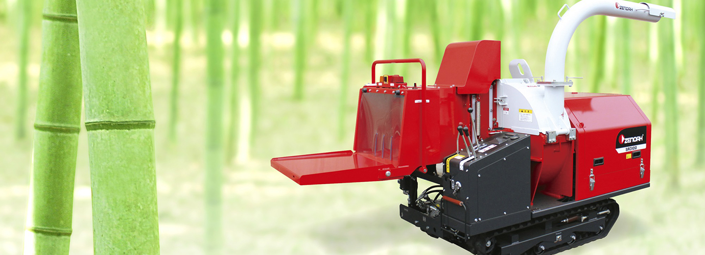 エコ造園機器